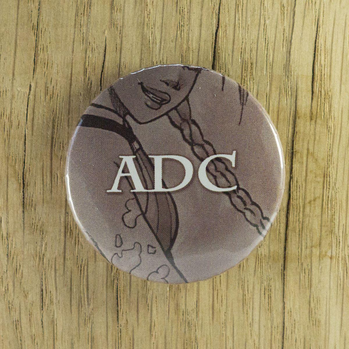 Badge ADC – RPG
