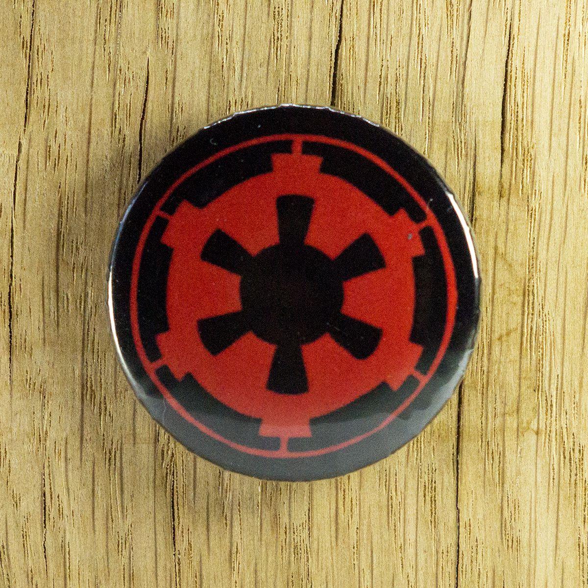 Badge Empire – Star Wars