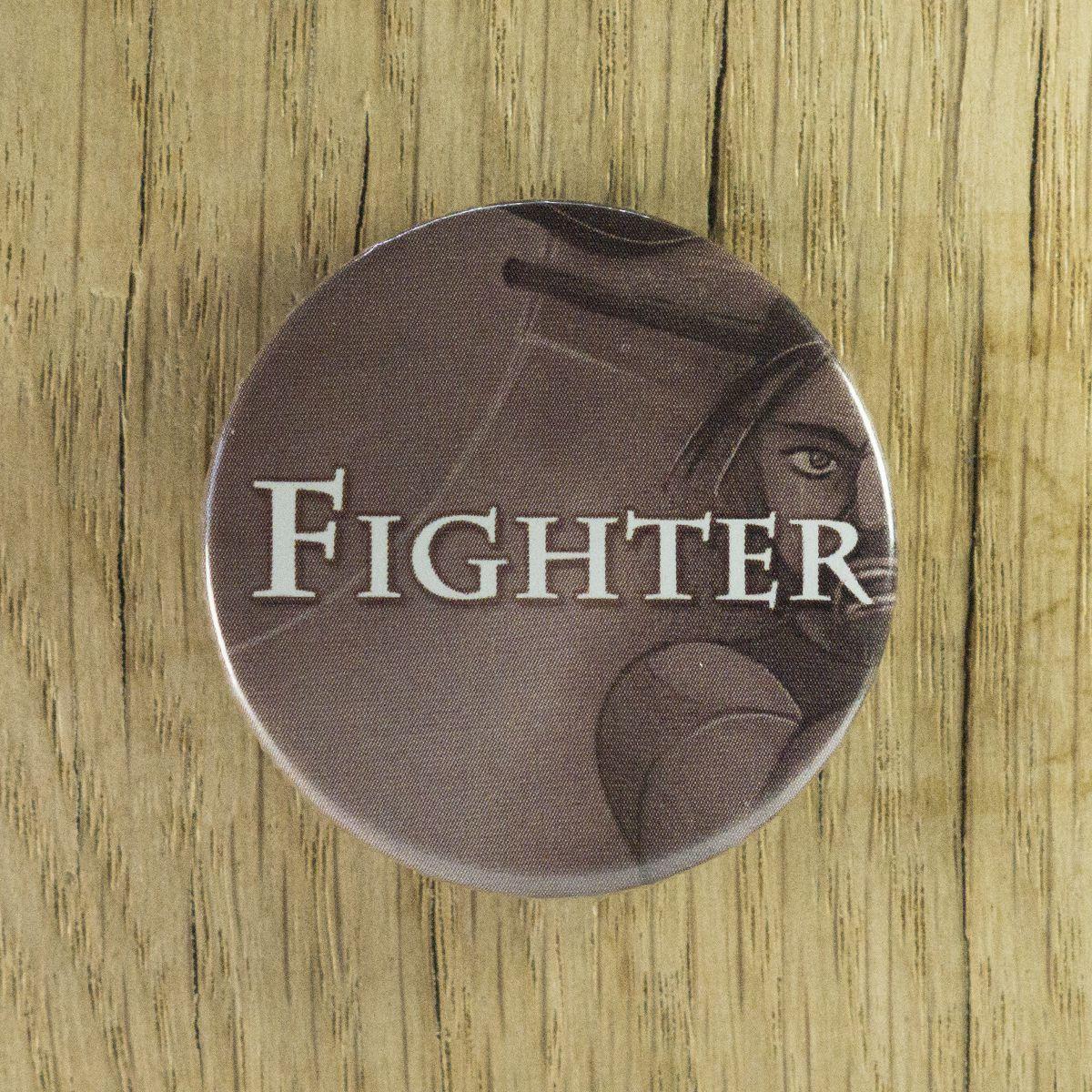 Badge Fighter – RPG