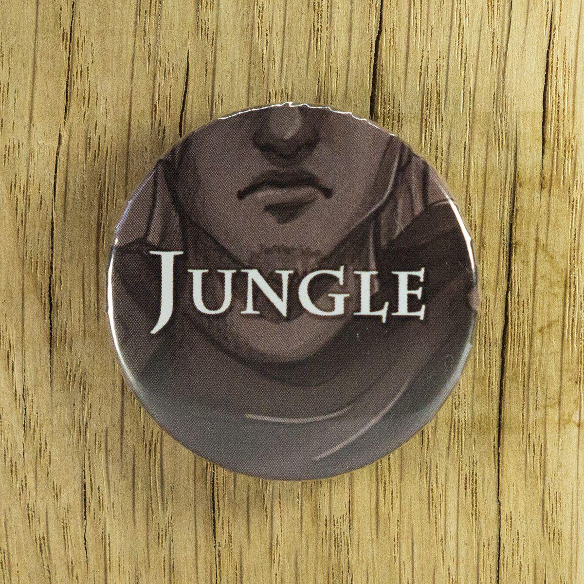 Badge Jungle – RPG