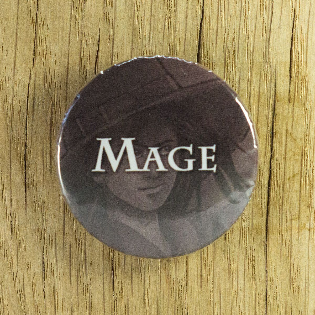 Badge Mage – RPG