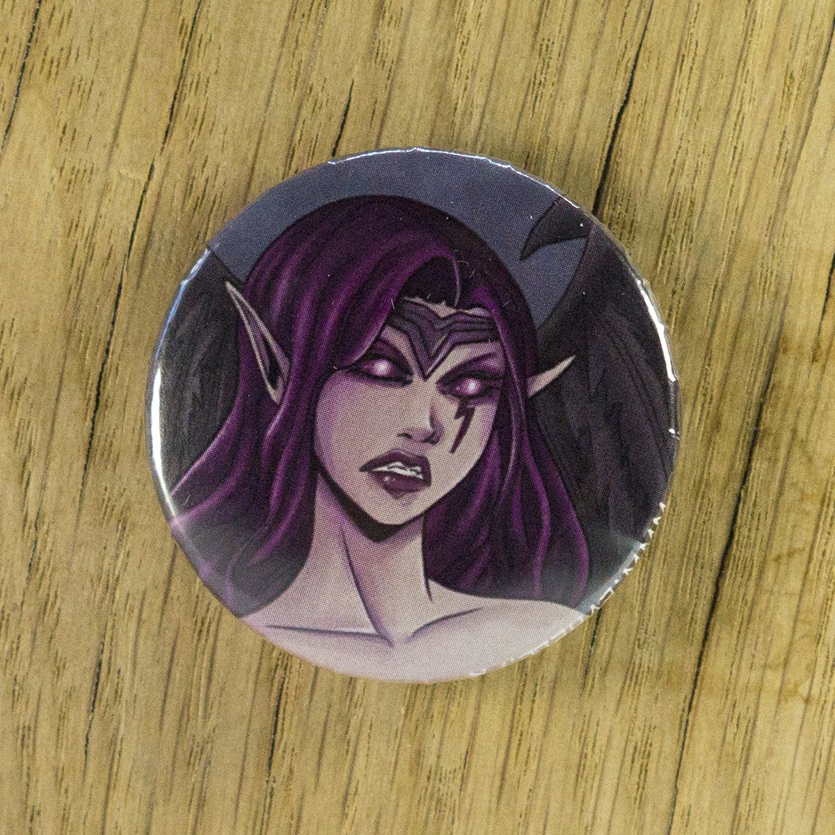 Badge Morgana – League of Legends