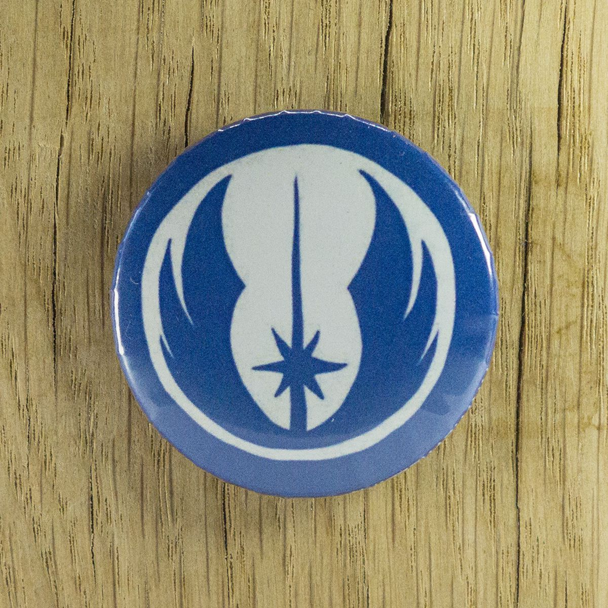 Badge Ordre Jedi – Star Wars