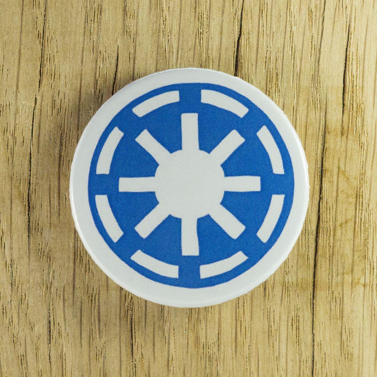 Badge République – Star Wars