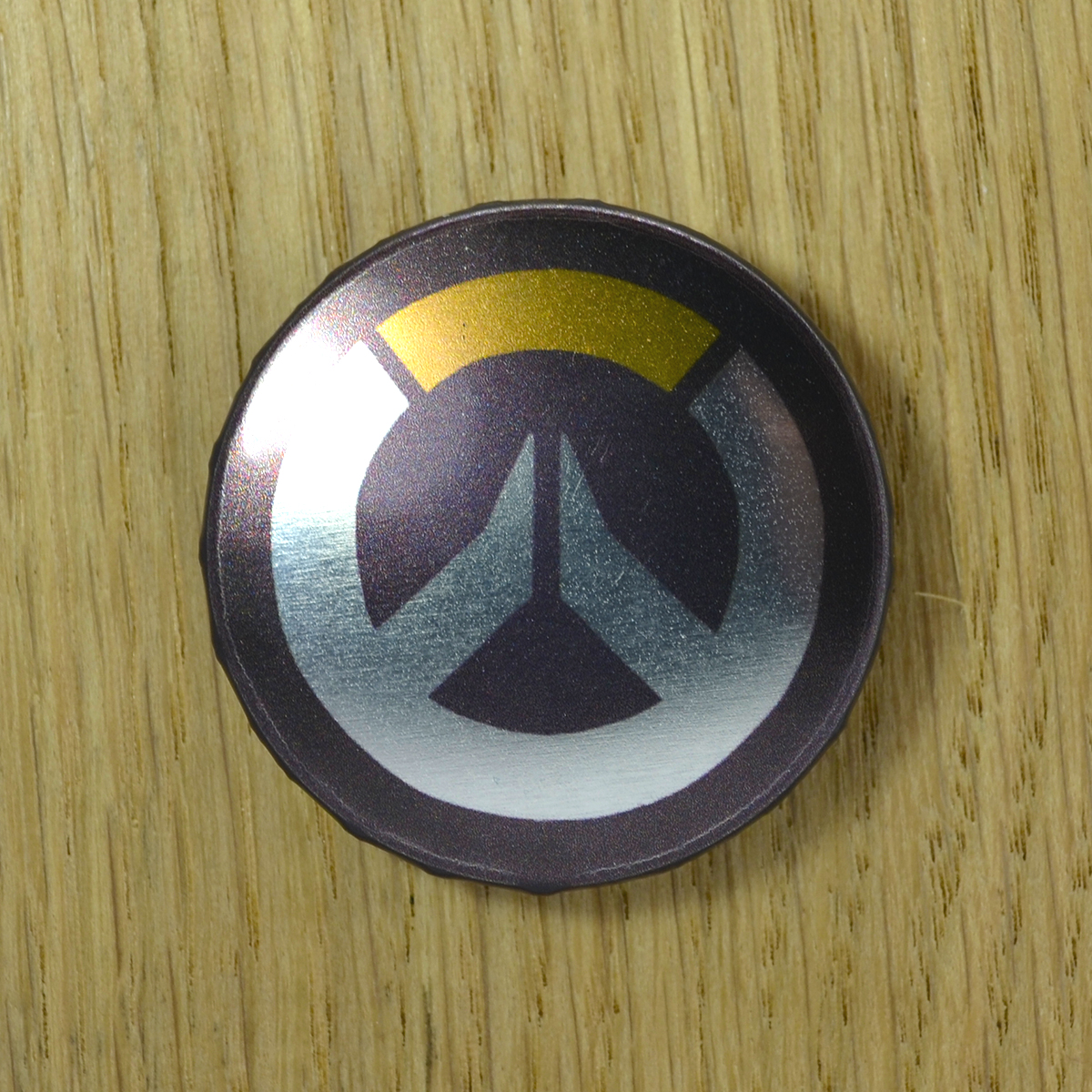Badge Overwatch